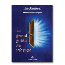 L-10 Le grand guide de l'ÊTRE (Version papier)
