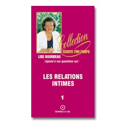 LC-01 Les relations intimes - MOBI pour KINDLE