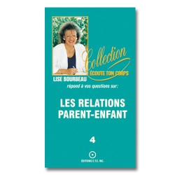 LC-04 Les relations parent-enfant-MOBI pour KINDLE