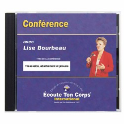 CD-075 Possession, attachement et jalousie